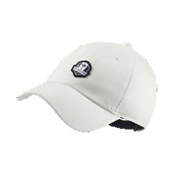 <ナイキ(NIKE)公式ストア>ナイキ ヘリテージ86 ライダー カップ ゴルフキャップ AO4145-121 ホワイト 30日間返品無料 / Nike+メンバー送料無料画像