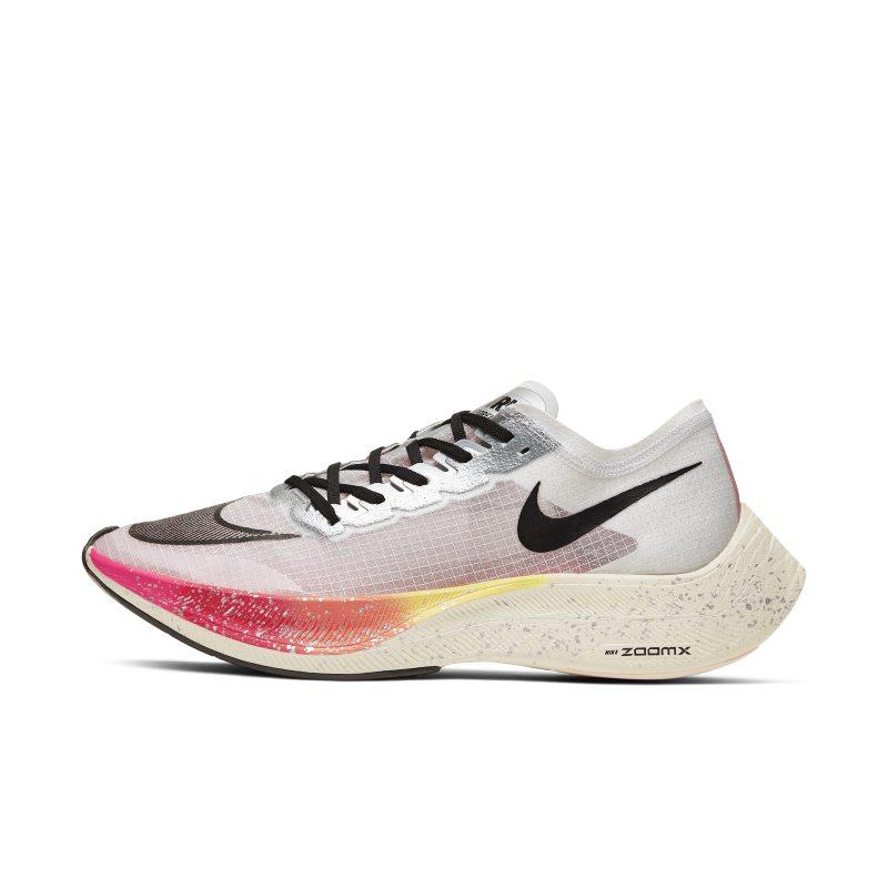 Nike ZoomX Vaporfly Next% BETRUE Zapatillas de running - Blanco