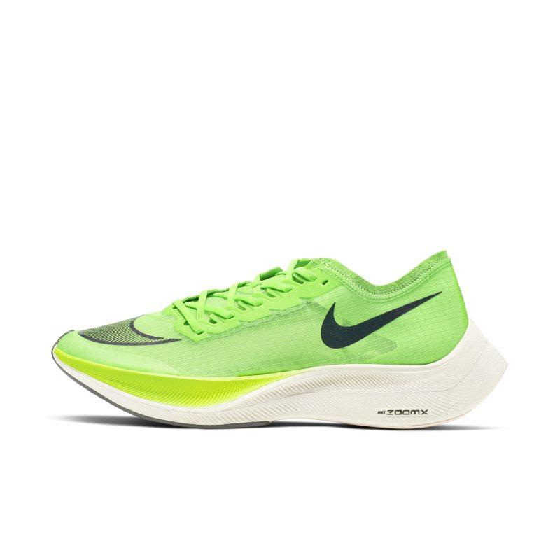 Nike ZoomX Vaporfly Next% Zapatillas de running - Verde