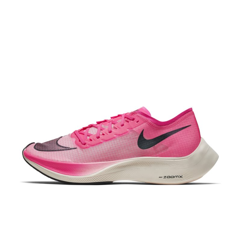 Nike ZoomX Vaporfly NEXT% Zapatillas de running - Rosa