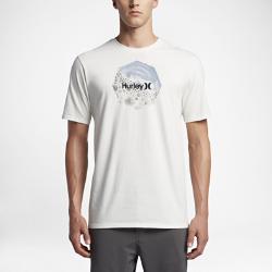 Мужская футболка Hurley Birth of WaterМужская футболка Hurley Birth of Water с мягким абстрактным принтом обеспечивает комфорт, пока ты наблюдаешь за волнами.<br>
