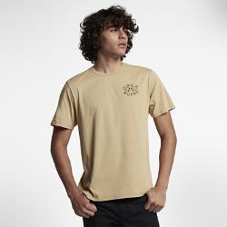 Мужская футболка Hurley No Bueno Acid WashМужская футболка Hurley No Bueno Acid Wash обеспечивает комфорт в любой ситуации.<br>