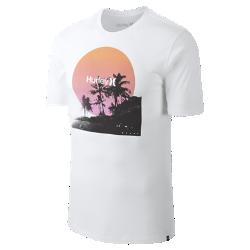 Мужская футболка Hurley Dri-FIT FluidityМужская футболка Hurley Dri-FIT Fluidity из влагоотводящей ткани обеспечивает комфорт для тех, кто готов покорять мир.<br>