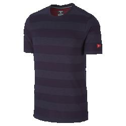 Мужская футболка с коротким рукавом Hurley Dri-FIT JFF Regatta CrewМужская футболка с коротким рукавом Hurley Dri-FIT JFF Regatta Crew — идеальная повседневная модель, вдохновленная классическими свитерами в морском стиле и отражающая любовьДжона Джона Флоренса к парусному спорту. Влагоотводящая ткань обеспечивает комфорт при повышении температуры.<br>