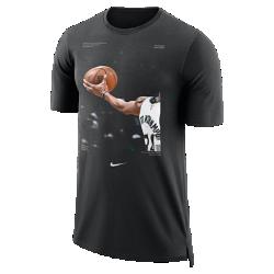 Мужская футболка НБА Giannis Antetokounmpo Milwaukee Bucks Nike DryДоминируй на площадке в мужской футболке НБА Giannis Antetokounmpo Milwaukee Bucks Nike Dry из мягкой влагоотводящей ткани Nike Dry с удобной посадкой.<br>