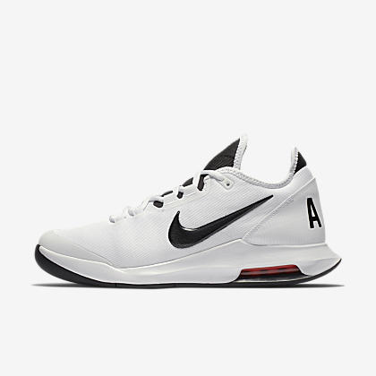 new product 01fe7 3a0b9 NikeCourt Air Max Wildcard