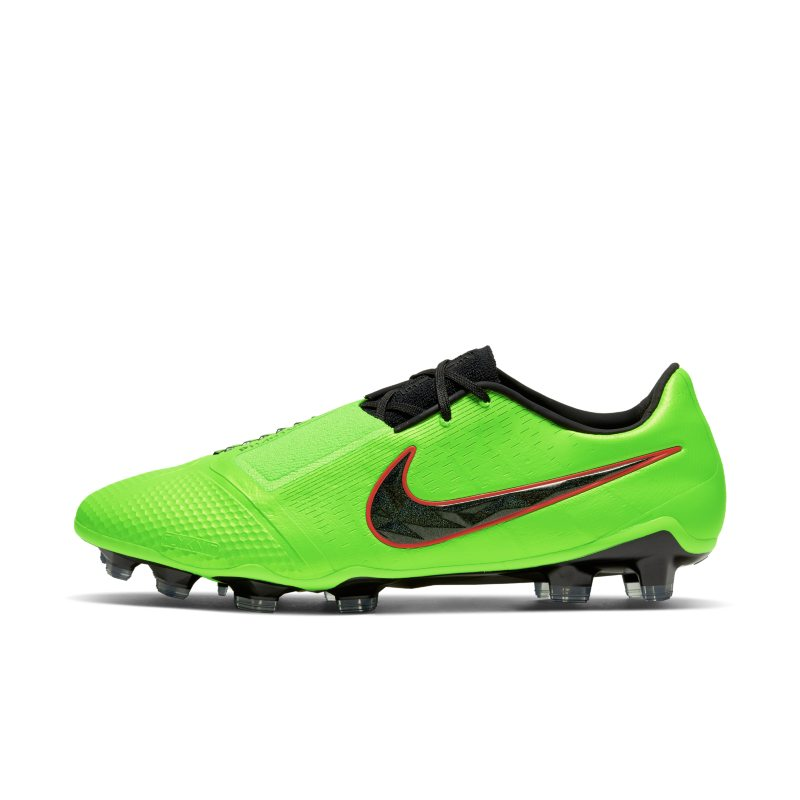 Nike Nike Phantom Venom Elite FG Firm-Ground Football Boot - Green