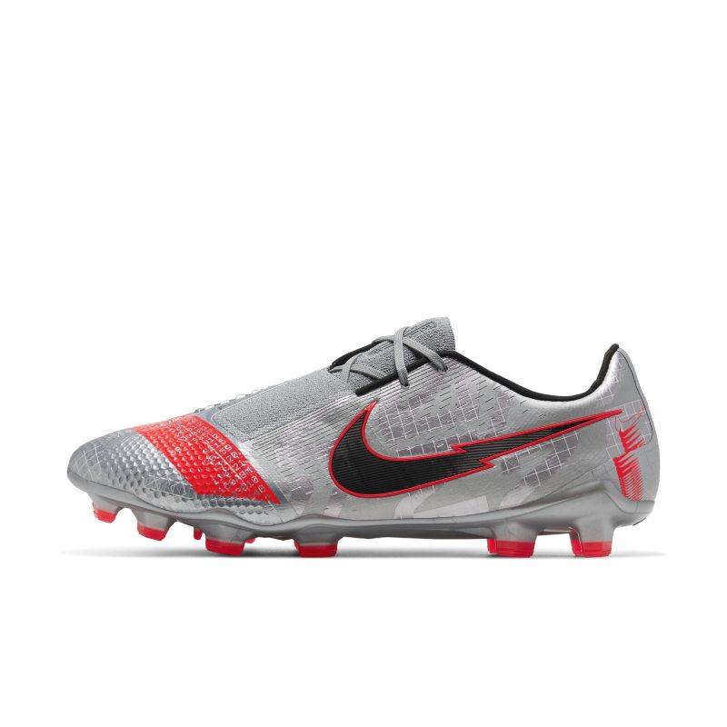 Nike Nike Phantom Venom Elite FG Firm-Ground Football Boot - Grey