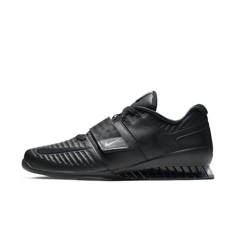 Nike Romaleos 3 XD Zapatillas de entrenamiento - Negro