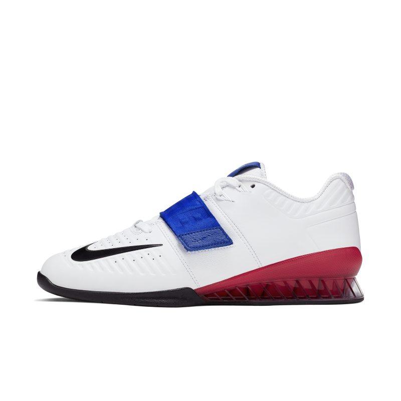 Nike Romaleos 3 XD Zapatillas de entrenamiento - Blanco