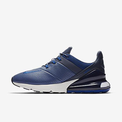 620ba1418070 Nike Air Max 270 Flyknit Men s Shoe. Nike.com