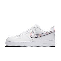 Мужские кроссовки Nike Air Force 107 LNYМужские кроссовки Nike Air Force 107 LNY— это современная версия легендарной модели, объединяющая новые стильные элементы и классический дизайн.<br>