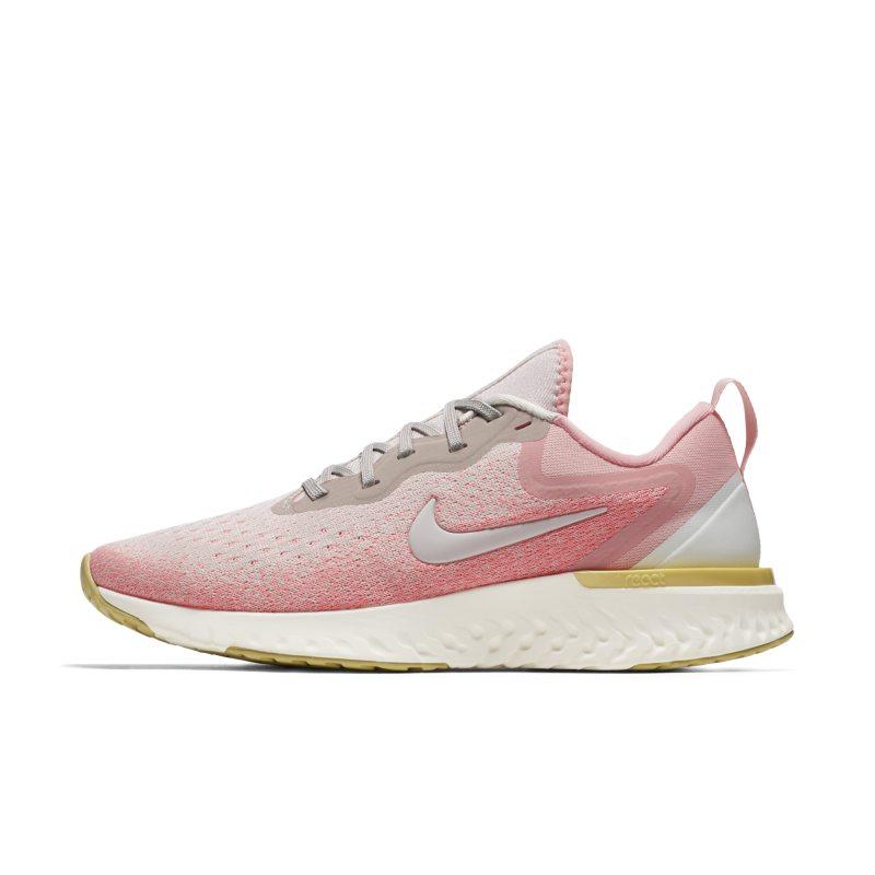 Nike Odyssey React Zapatillas de running - Mujer - Crema