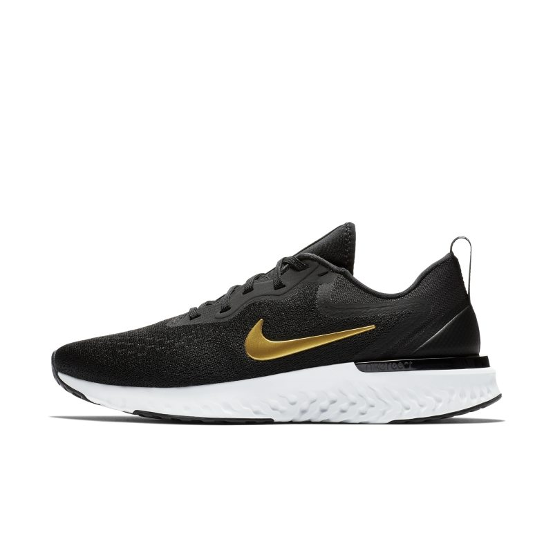 Scarpa da running Nike Odyssey React - Donna - Nero