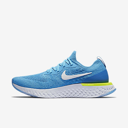 uk availability 6103f ac88d Nike Epic React Flyknit 1. 8 Colors