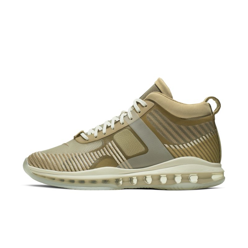 Nike LeBron x John Elliott Icon Shoe - Khaki