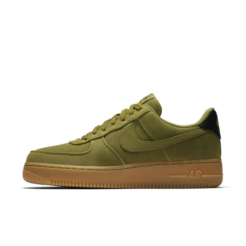 Sneaker Nike Nike Air Force 1'07 LV8 Style Zapatillas - Hombre - Oliva