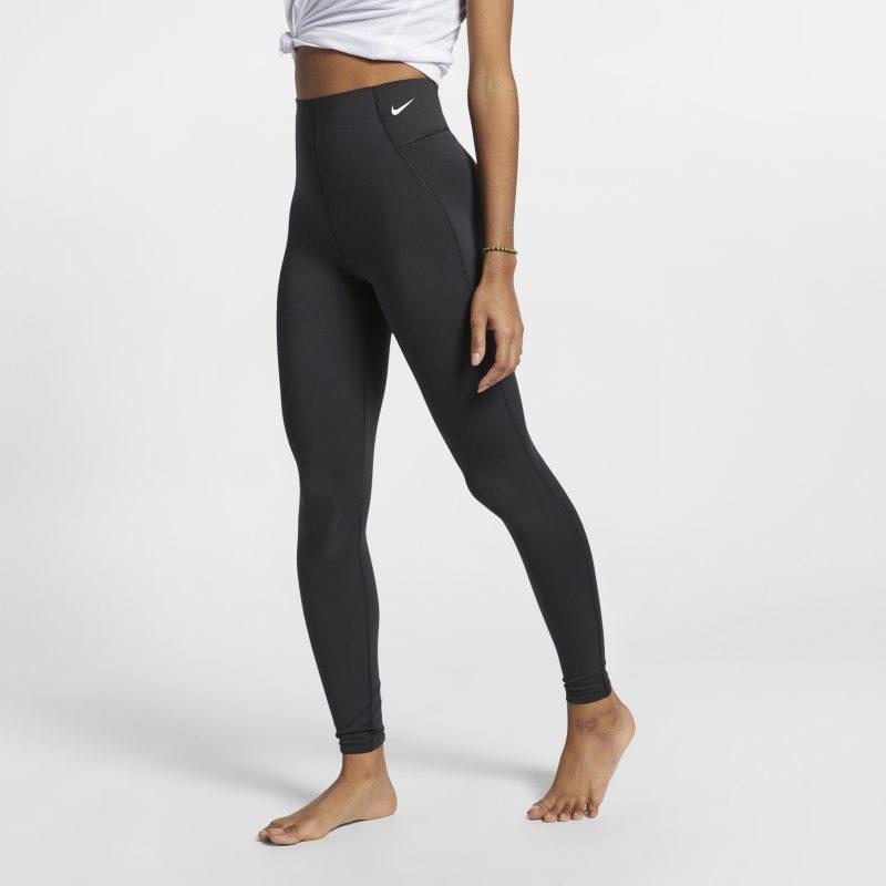 Nike Sculpt Mallas de entrenamiento de yoga - Mujer - Negro