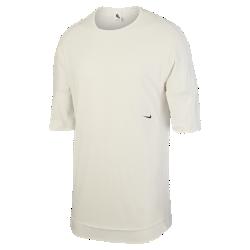 <ナイキ(NIKE)公式ストア>ナイキラボ AAE 2.0 メンズ ショートスリーブ トップ AQ0425-030 クリーム 30日間返品無料 / Nike+メンバー送料無料画像