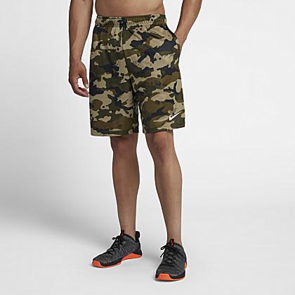 9e27a00c005 Nike Sportswear Men s Camo Shorts. Nike.com ZA