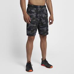 <ナイキ(NIKE)公式ストア>ナイキ Dri-FIT メンズ トレーニングショートパンツ AQ1145-060 ブラック 30日間返品無料 / Nike+メンバー送料無料