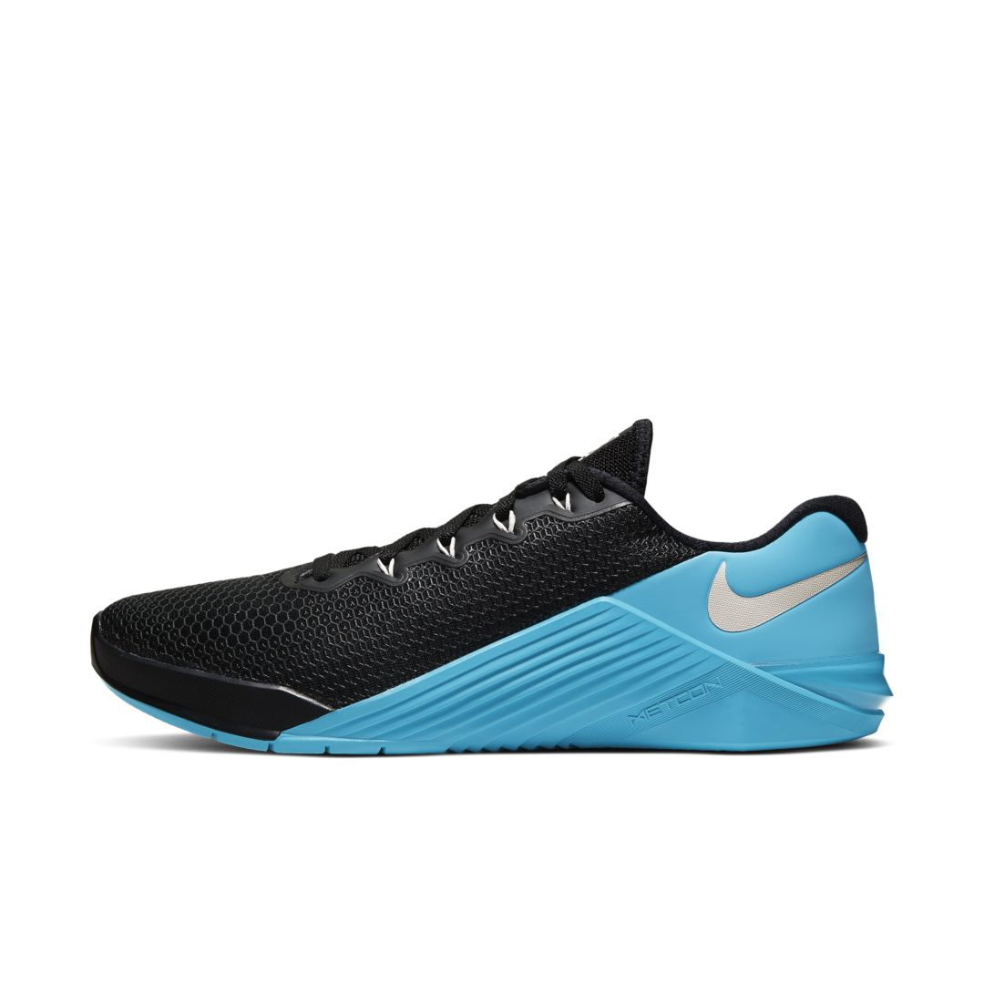 Nike Metcon 5 Men's Training Shoe Size 13 (Black/Light ...
