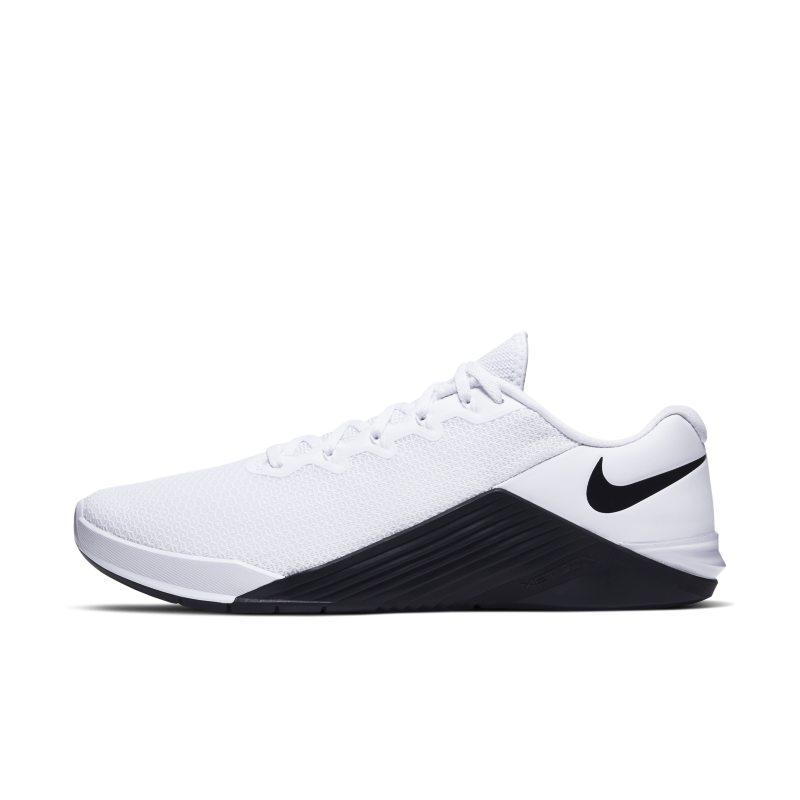Nike Metcon 5 Zapatillas de entrenamiento - Blanco