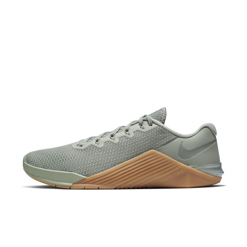 Nike Metcon 5 Zapatillas de entrenamiento - Oliva