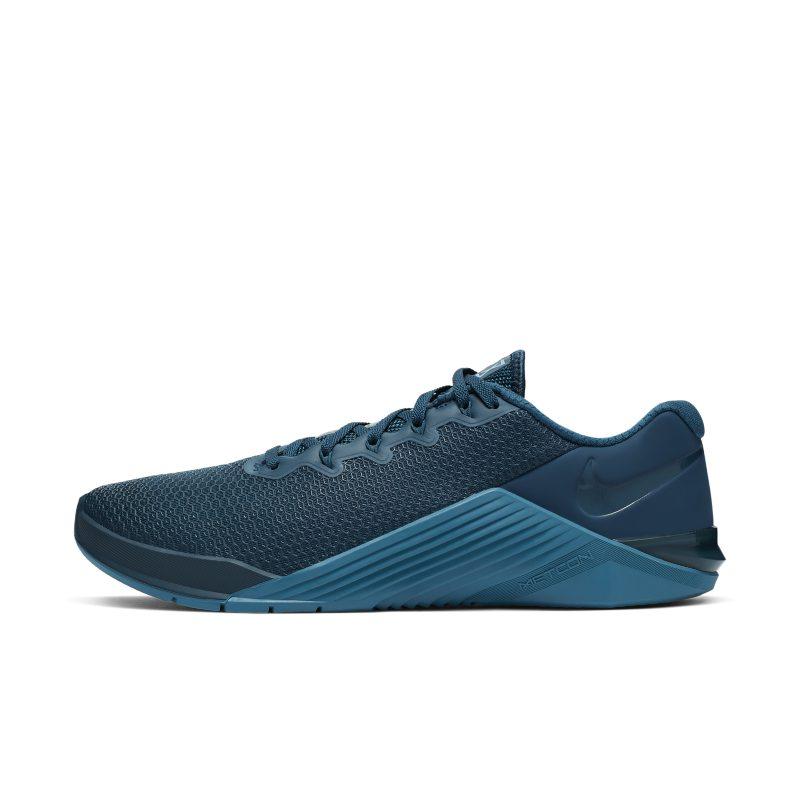 Nike Metcon 5 Zapatillas de entrenamiento - Azul