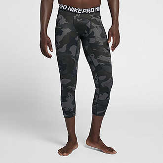 9aa1bc195f Men's Nike Pro & Compression Trousers & Tights. Nike.com IN.