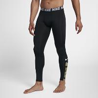 <ナイキ(NIKE)公式ストア> NEW ナイキ ベースレイヤー メンズ トレーニングタイツ AQ1205-010 ブラック 会員は送料無料画像
