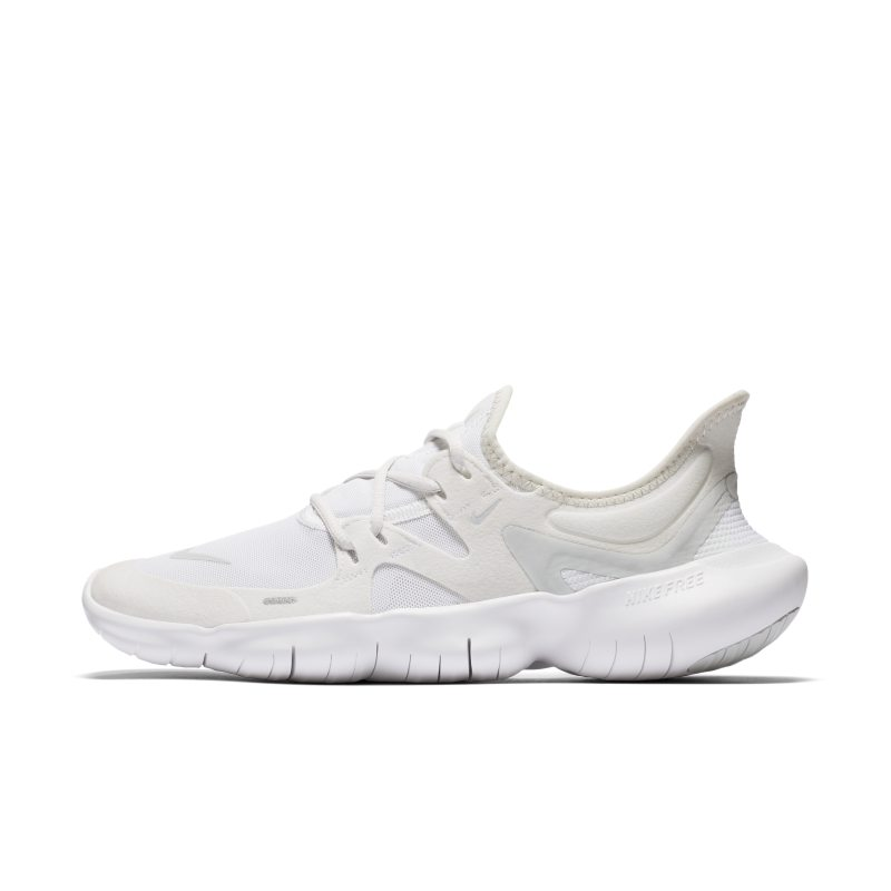 Nike Free RN 5.0 Zapatillas de running - Hombre - Plata