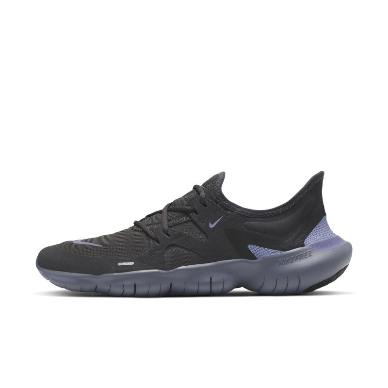 Nike Free RN 5.0 Zapatillas de running - Hombre - Gris