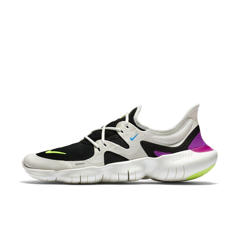 Nike Free RN 5.0 Zapatillas de running - Hombre - Blanco