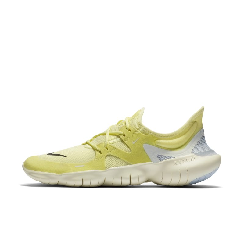 Nike Free RN 5.0 Zapatillas de running - Hombre - Amarillo