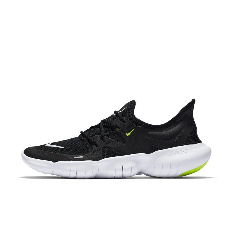 Nike Free RN 5.0 Zapatillas de running - Mujer - Negro