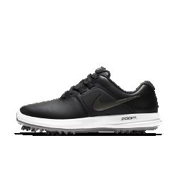 <ナイキ(NIKE)公式ストア>ナイキ エア ズーム ビクトリー メンズ ゴルフシューズ (ワイド) AQ1523-001 ブラック画像