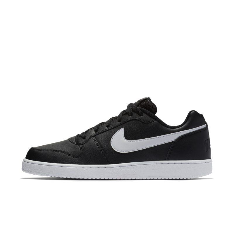Sneaker Nike Nike Ebernon Low Zapatillas - Hombre - Negro