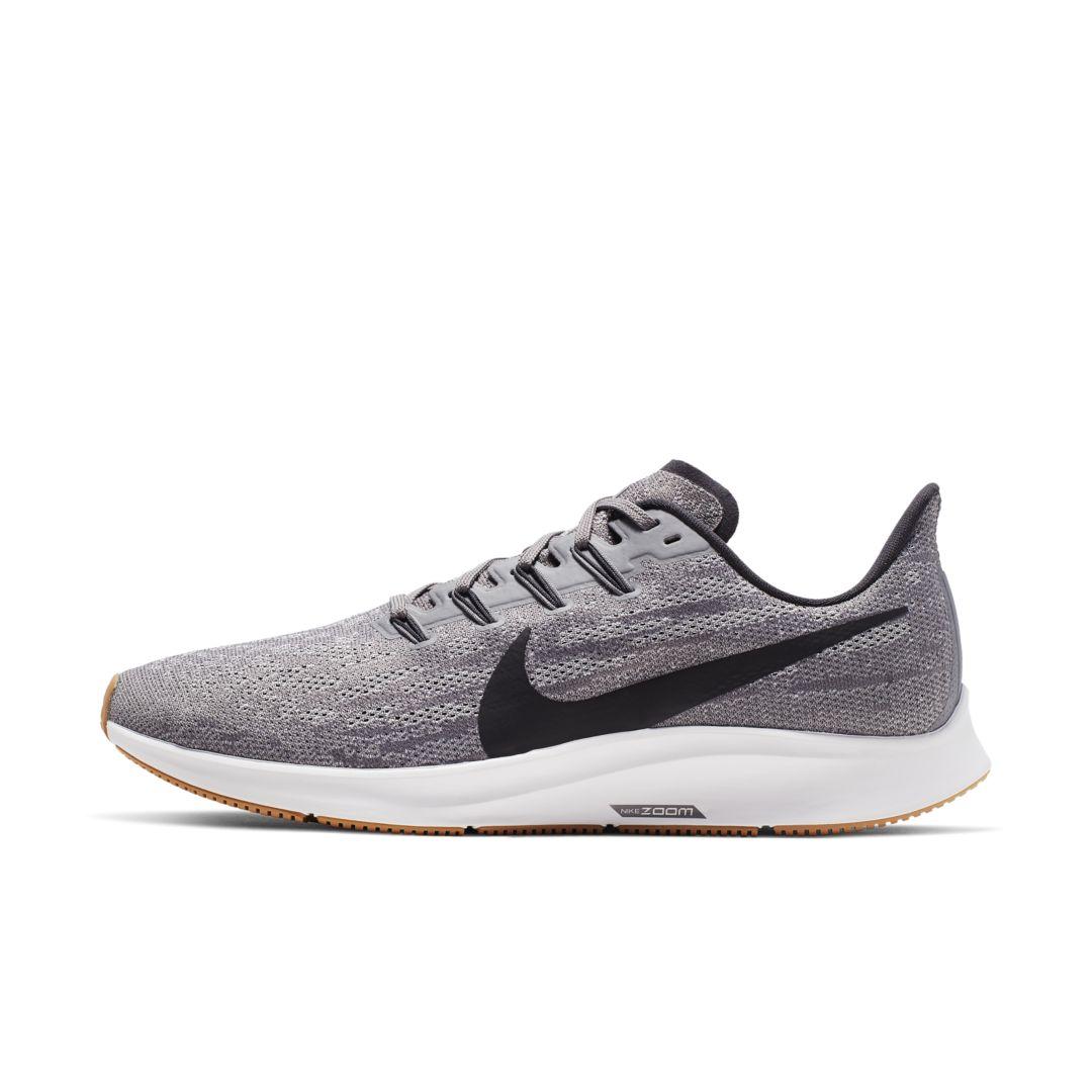 Nike Air Zoom Pegasus 36 Men's Running Shoe Size 10.5 (Grey ...