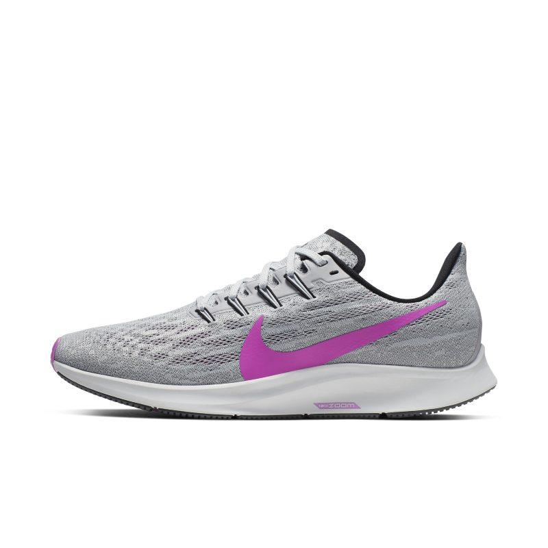 Nike Air Zoom Pegasus 36 Zapatillas de running - Hombre - Plata