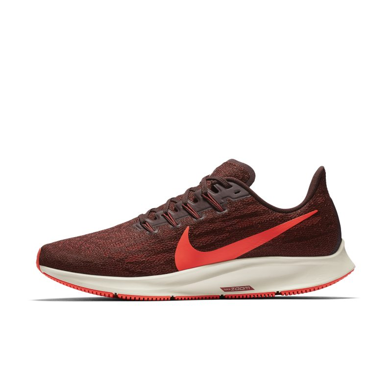 Scarpa da running Nike Air Zoom Pegasus 36 - Uomo - Marrone