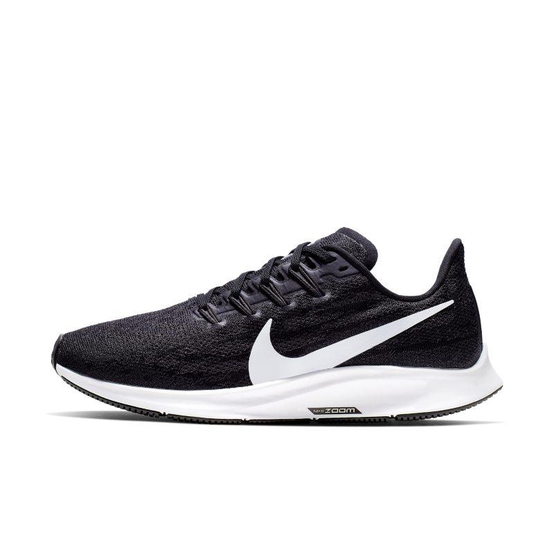Nike Air Zoom Pegasus 36 Zapatillas de running (anchas) - Mujer - Negro
