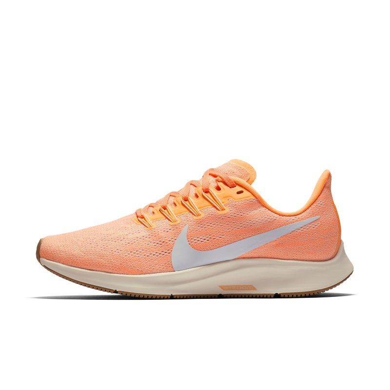 Scarpa da running Nike Air Zoom Pegasus 36 - Donna - Arancione