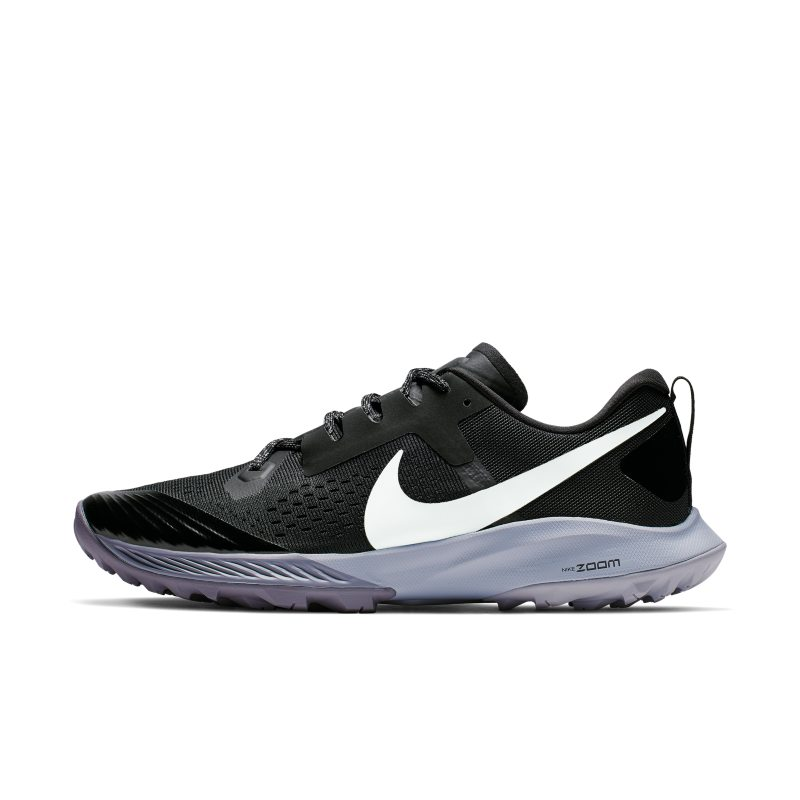 Nike Air Zoom Terra Kiger 5 Zapatillas de running - Hombre - Negro