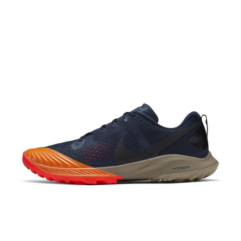 Nike Air Zoom Terra Kiger 5 Zapatillas de running para trail - Hombre - Azul