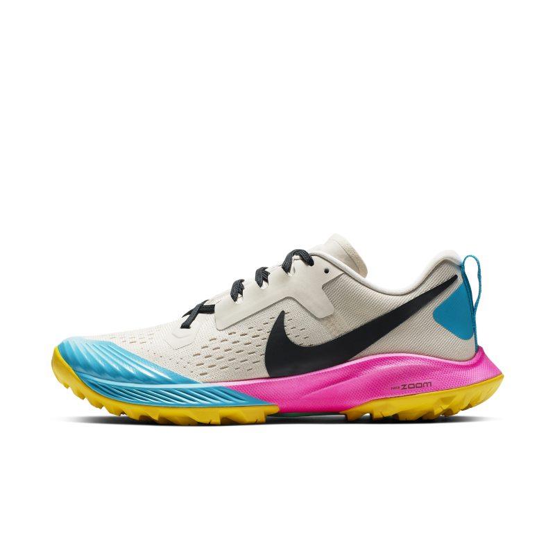 Nike Air Zoom Terra Kiger 5 Zapatillas de running - Mujer - Crema