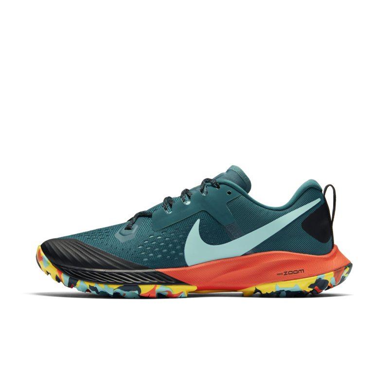 Nike Air Zoom Terra Kiger 5 Zapatillas de running - Mujer - Azul