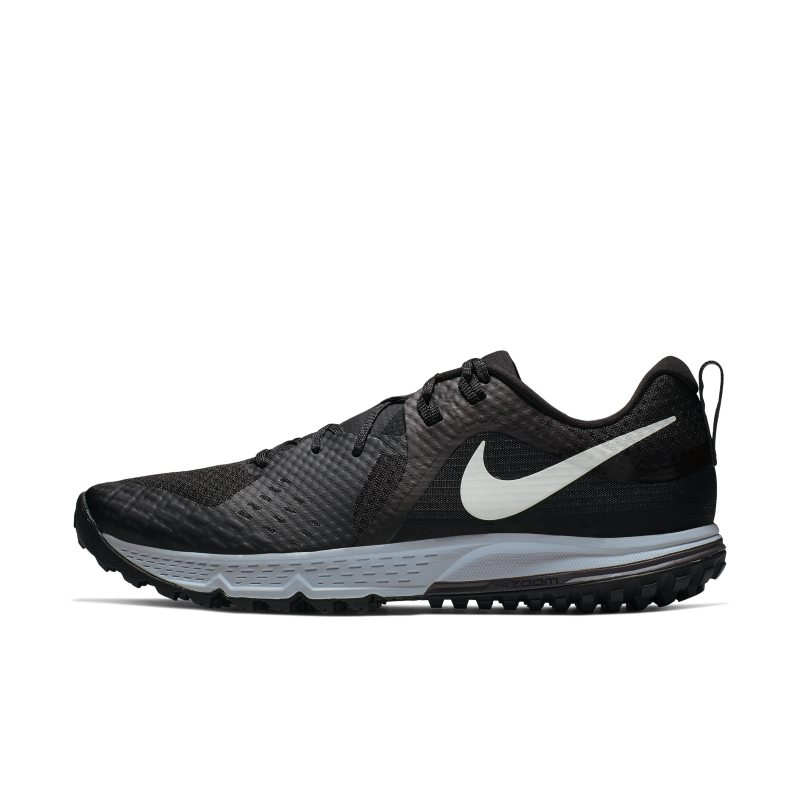 Scarpa da trail running Nike Air Zoom Wildhorse 5 - Uomo - Nero