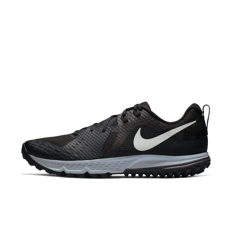 Nike Air Zoom Wildhorse 5 Zapatillas de running - Hombre - Negro