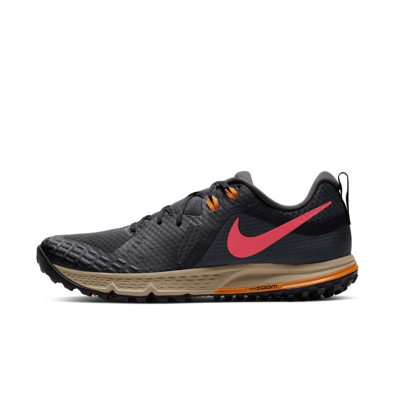 Scarpa da trail running Nike Air Zoom Wildhorse 5 - Uomo - Grigio